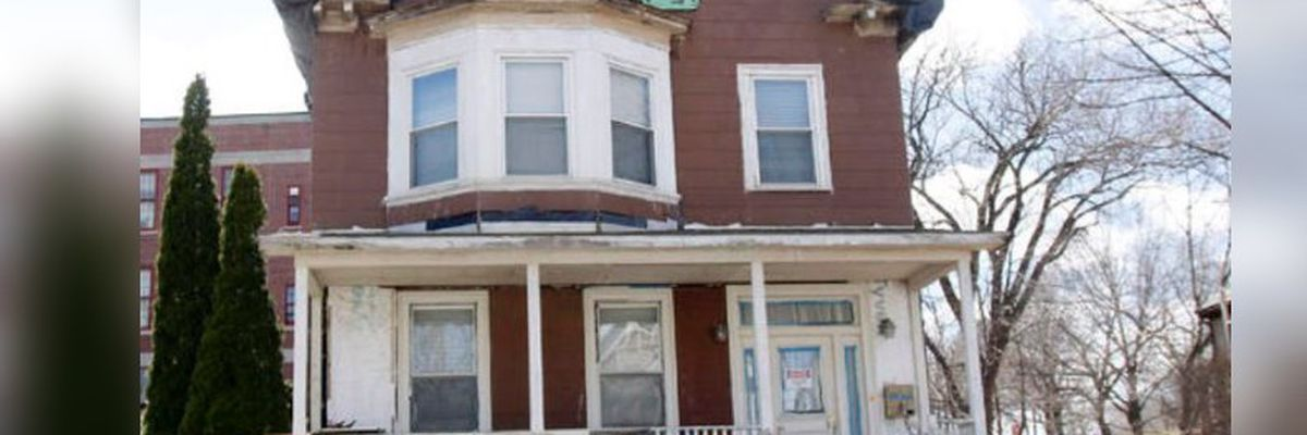 Malcolm X's childhood home gets historic designation