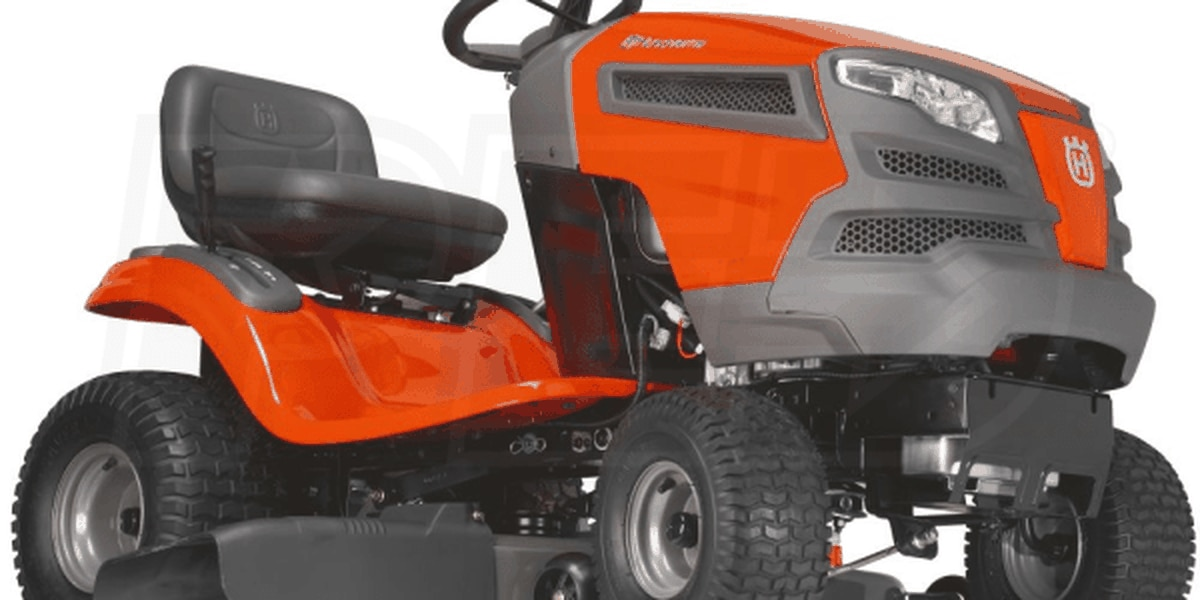 Officials searching for a stolen lawn mower in Watauga County