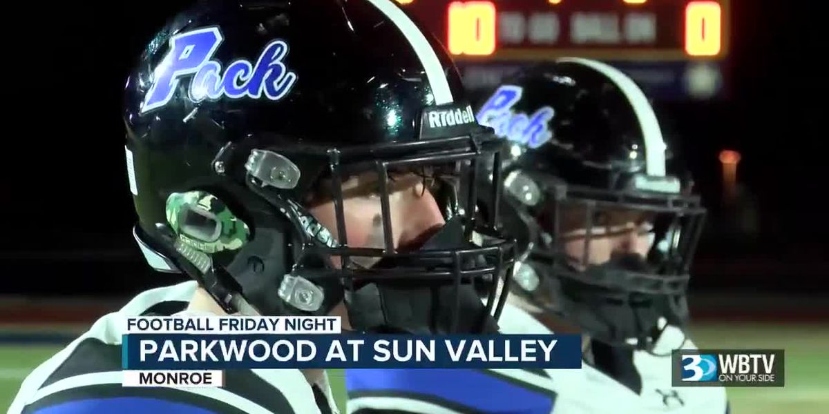 Parkwood at Sun Valley