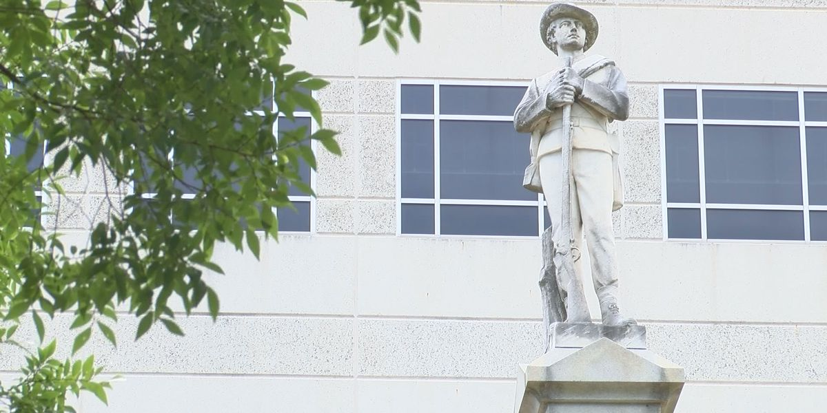 Lawsuit filed to have Gaston County Confederate monument relocated