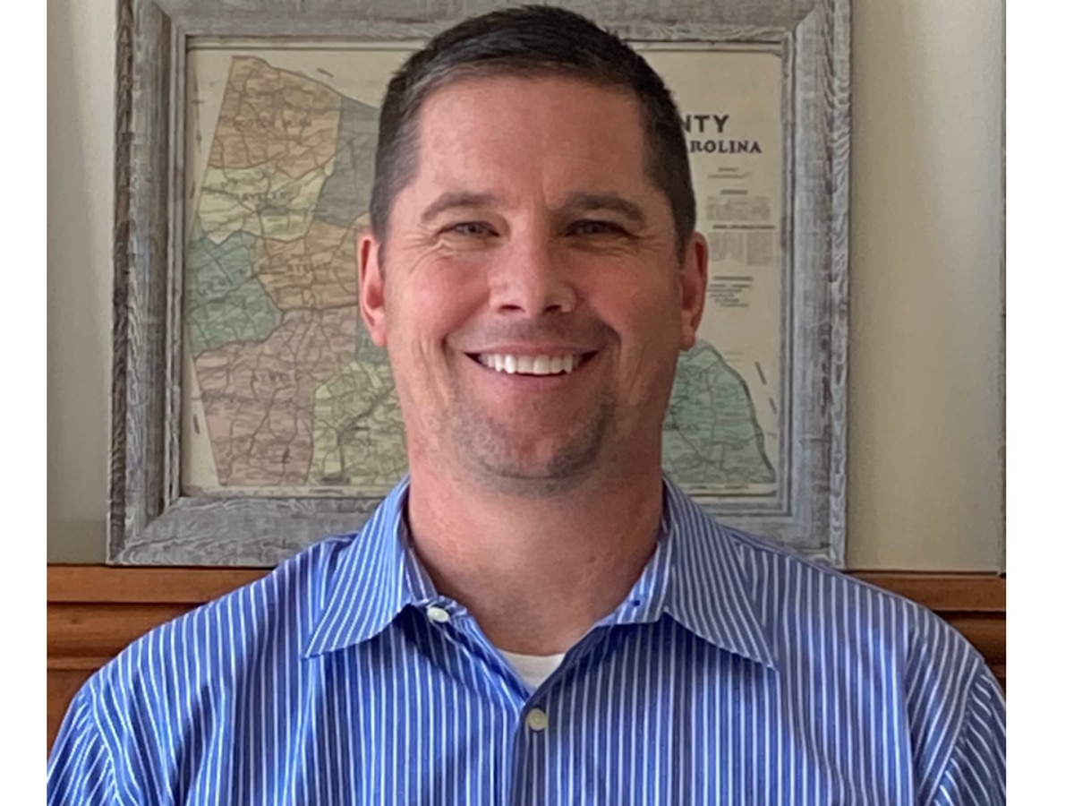 Howden selected to be Rowan County Finance Officer/ Director