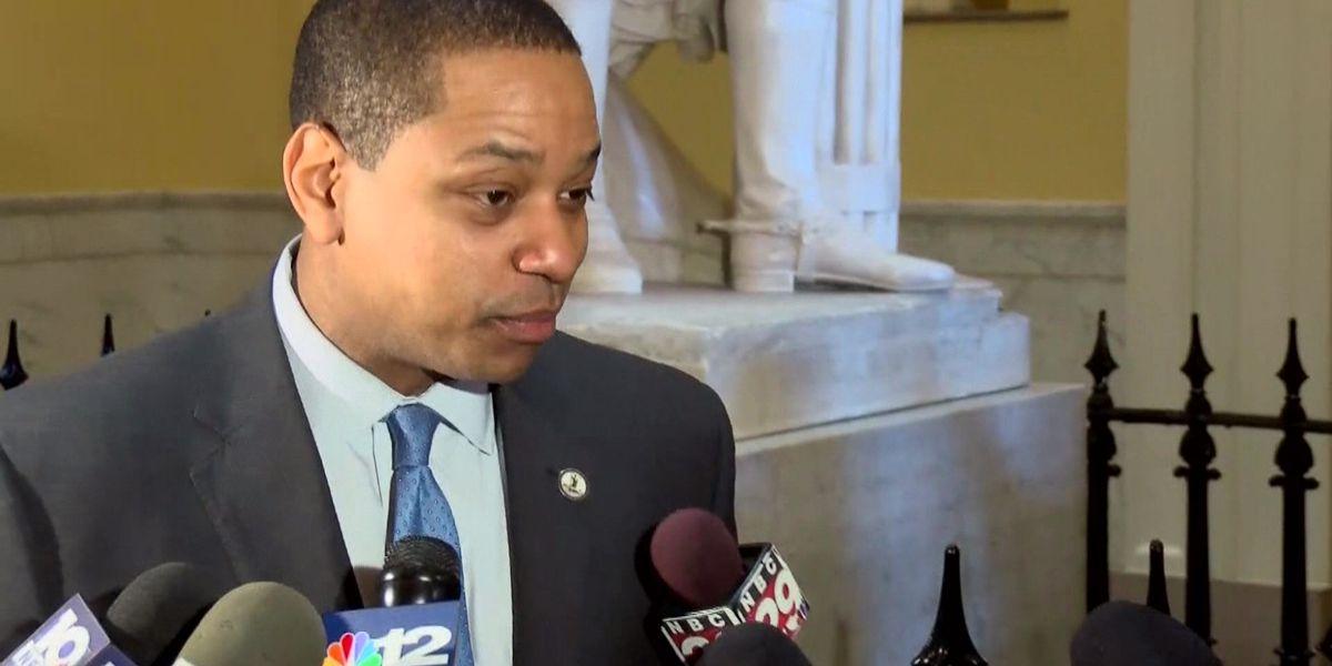 Delegate who threatened Fairfax impeachment: 'Additional conversation' needed