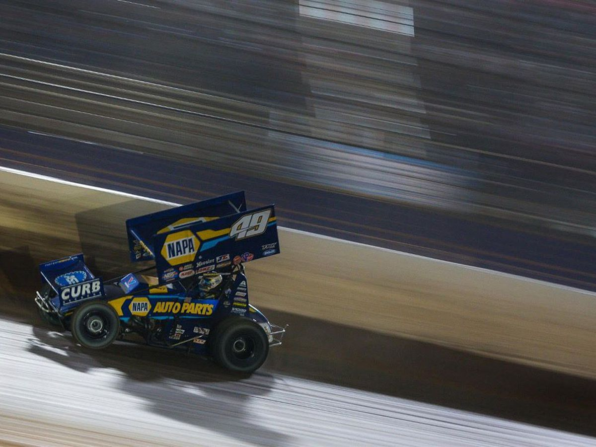 World of Outlaws Last Call replaces World Finals as 2020 season-ender