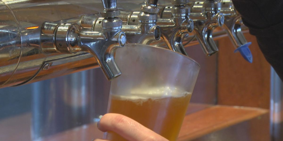 SC governor to allow alcohol sales past 11 PM, lift COVID-19 restrictions on gatherings