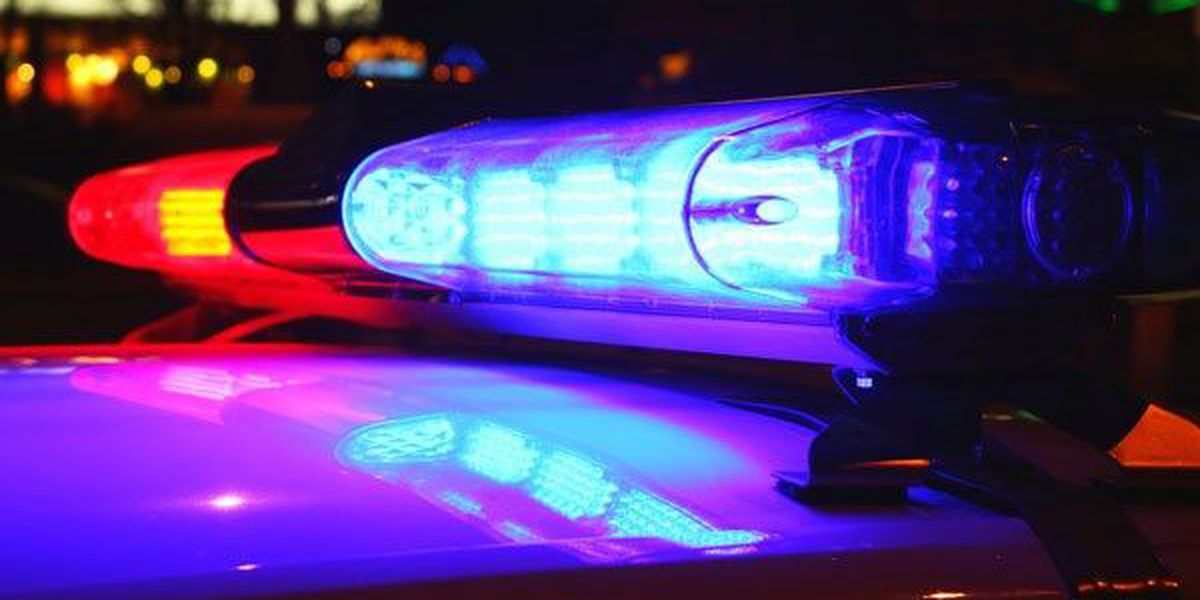 Two seriously injured in east Charlotte wreck