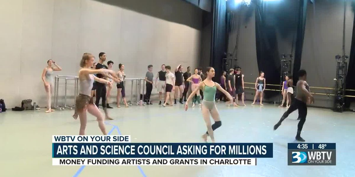 Arts and Science Council asking for millions