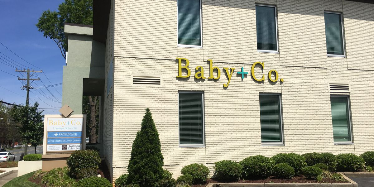 Charlotte birthing center among three NC locations to close