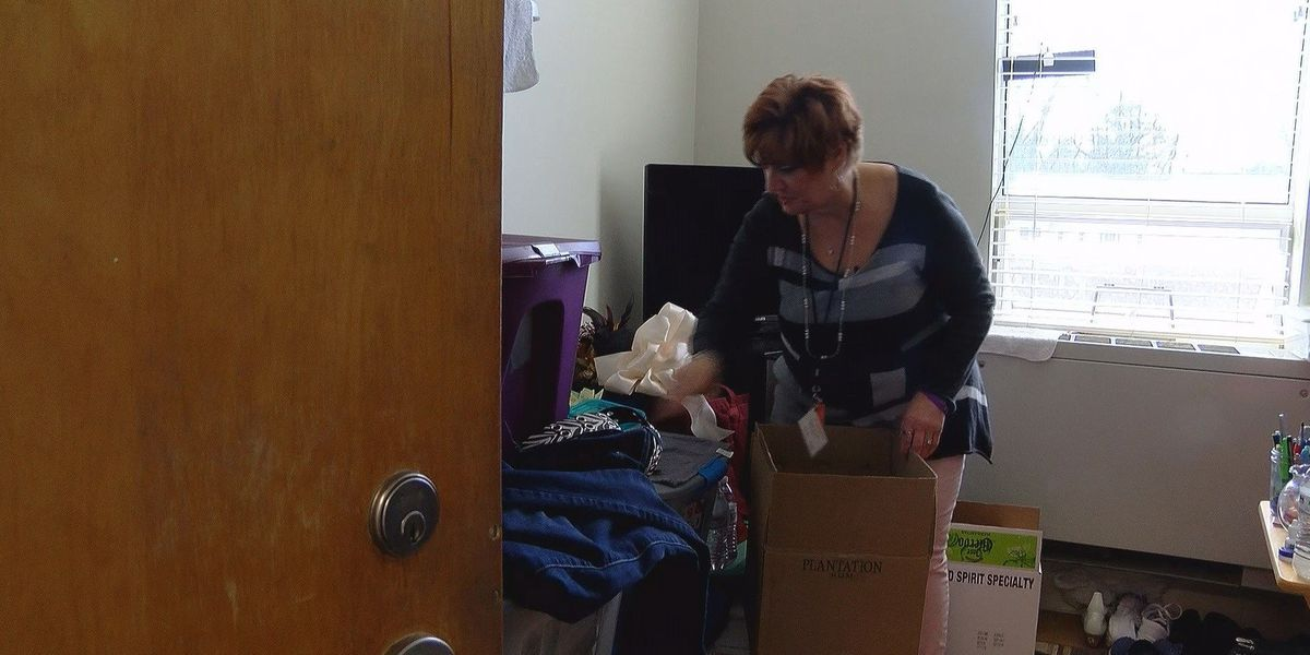 Charlotte woman nearly homeless after agency pulls housing assistance