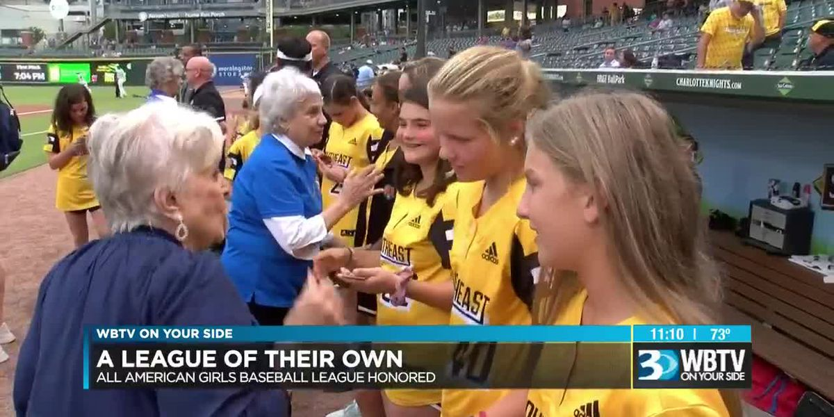 Push grows for Rowan Little League Softball World Champs to get a White House invitation