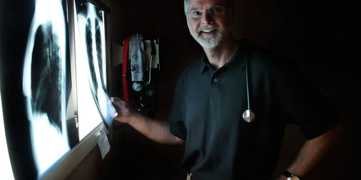 'Everybody has something to teach us.' Slain SC doctor shared ER tales with readers