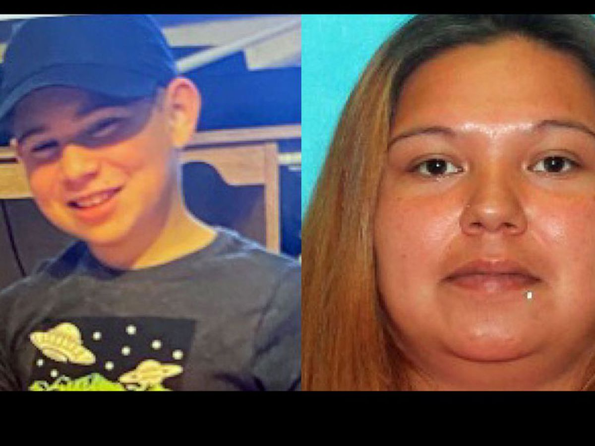 Amber Alert issued for missing Texas boy