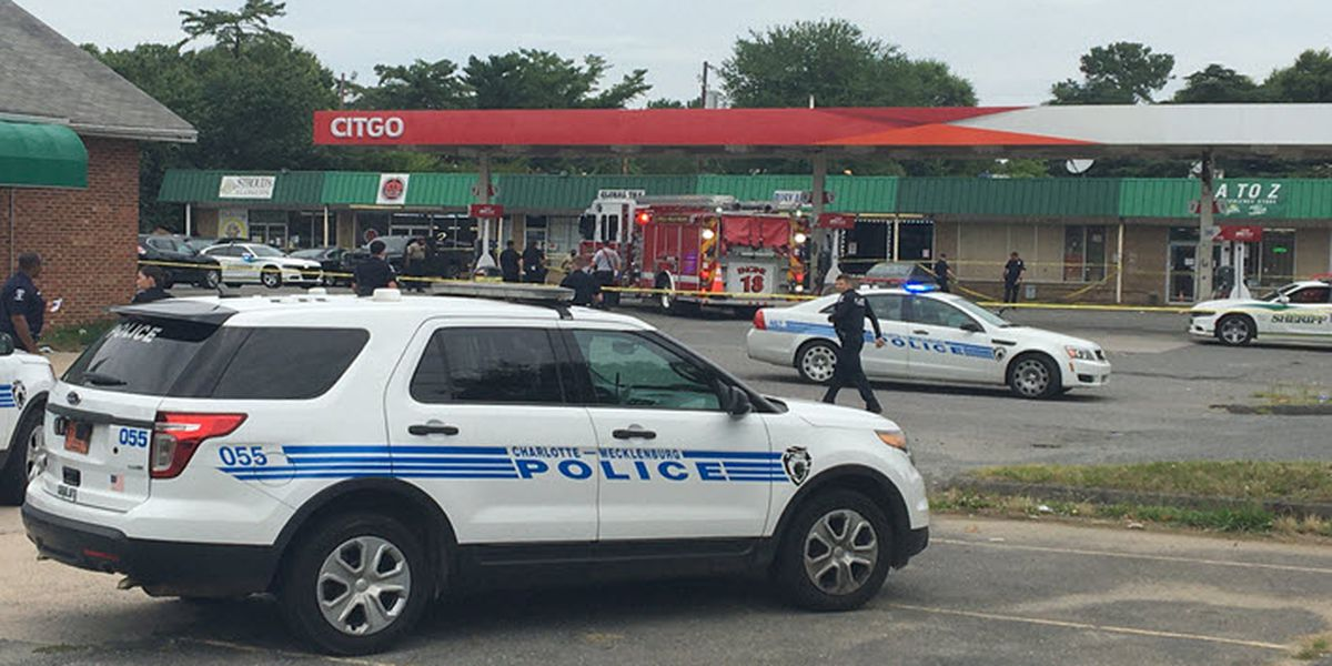 14-year-old boy killed, another seriously injured after shooting at arcade in north Charlotte