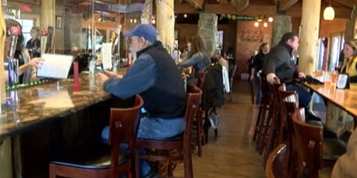 COVID curfew comes at a tough time say tourist businesses in N.C. mountains