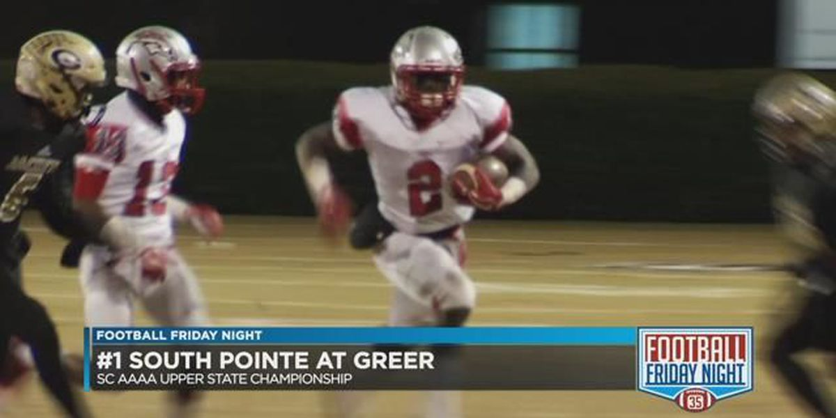 South Pointe at Greer