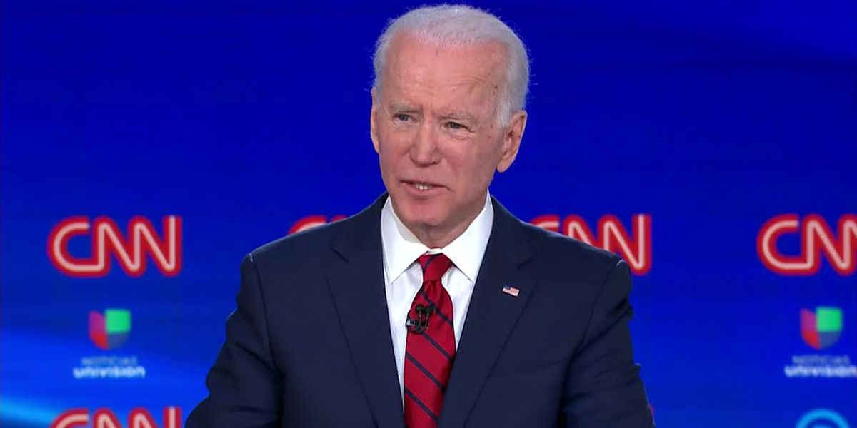 What's driving Biden's running mate decision
