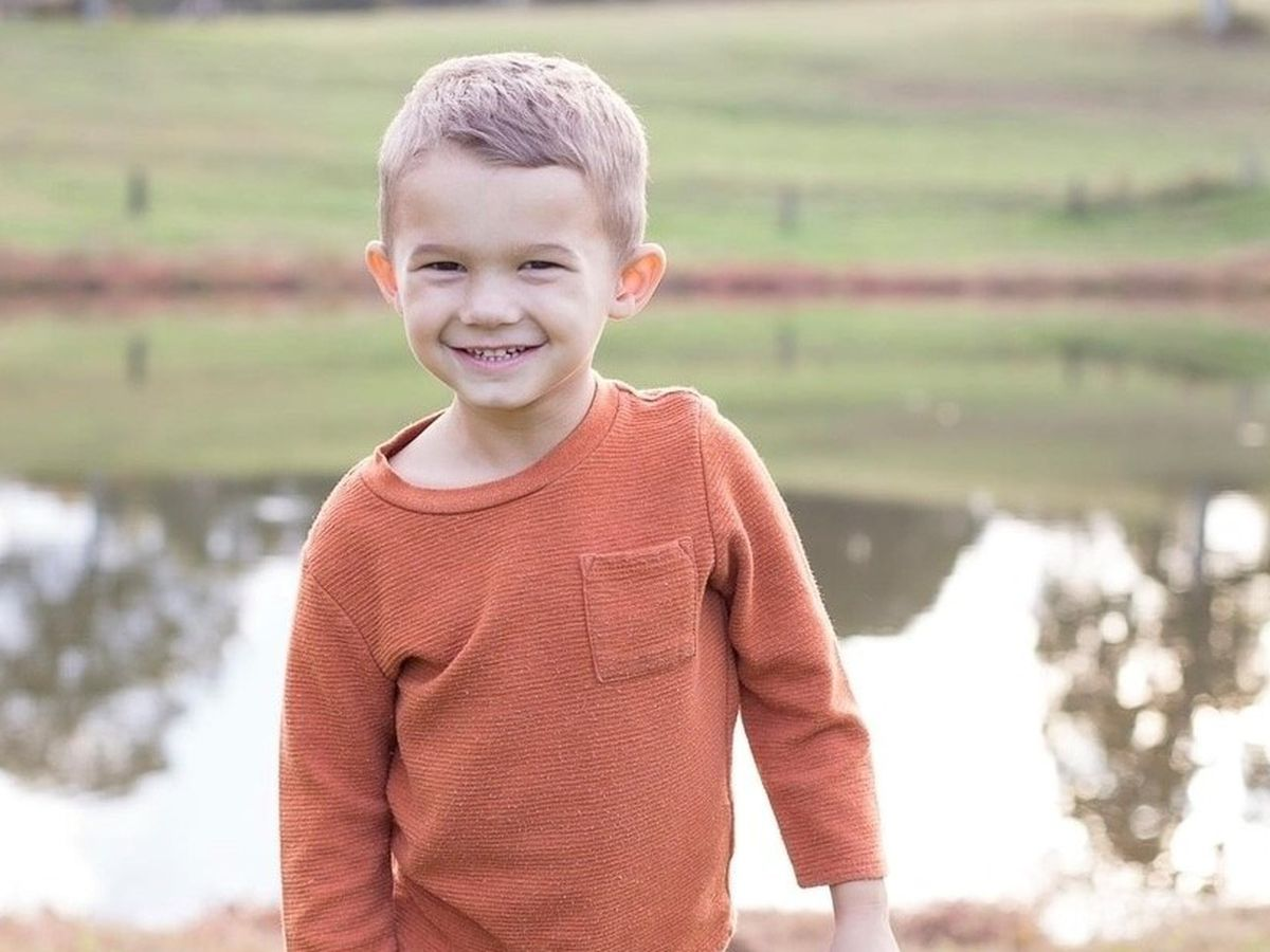 #MollysKids. Autism Acceptance Month: Colby Price