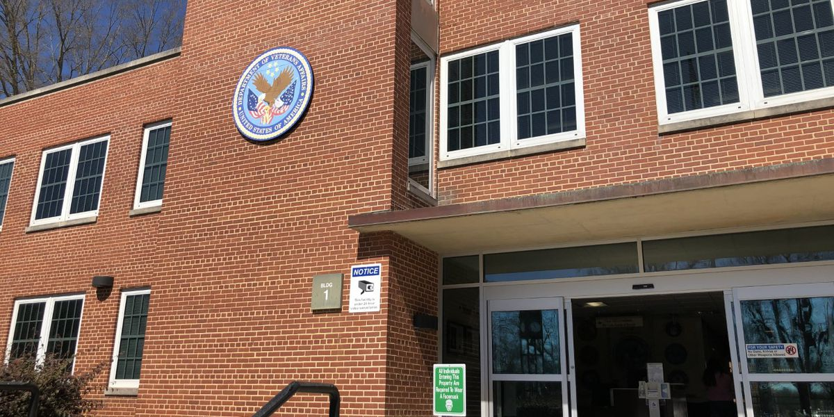 Under SAVE LIVES ACT Salisbury VA to Offer COVID-19 vaccine to all veterans, spouses, and caregivers