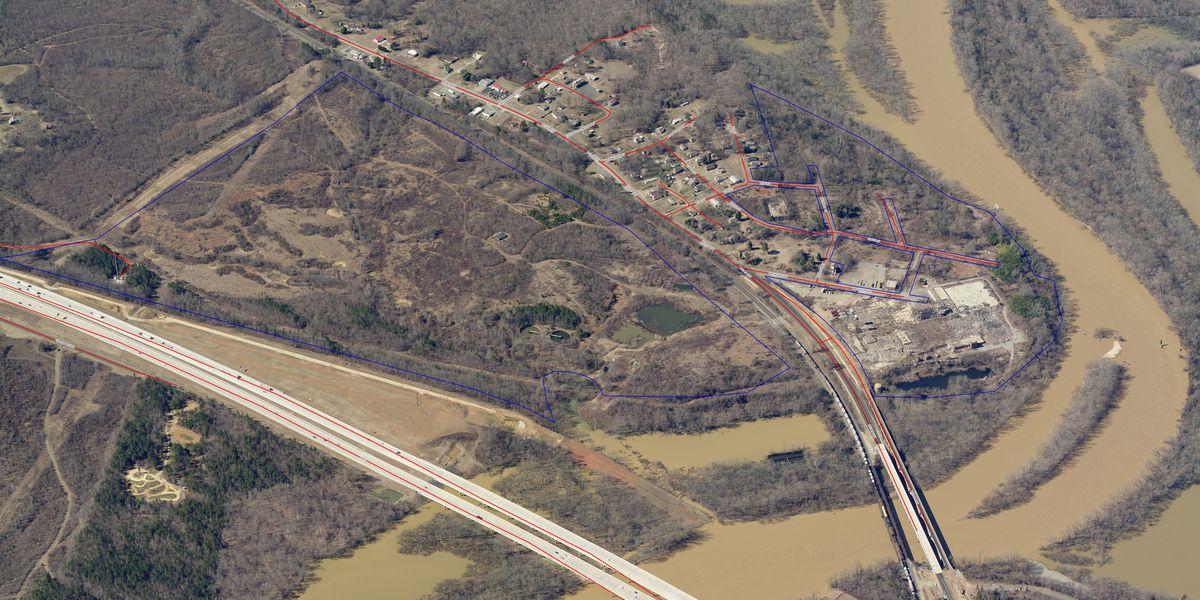 Two Rowan County properties selected for Duke Energy Site Readiness program