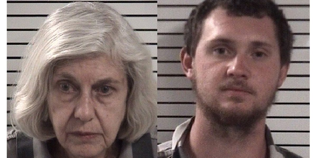 Child's guardian and brother accused of abusing him, duct taping him to chair