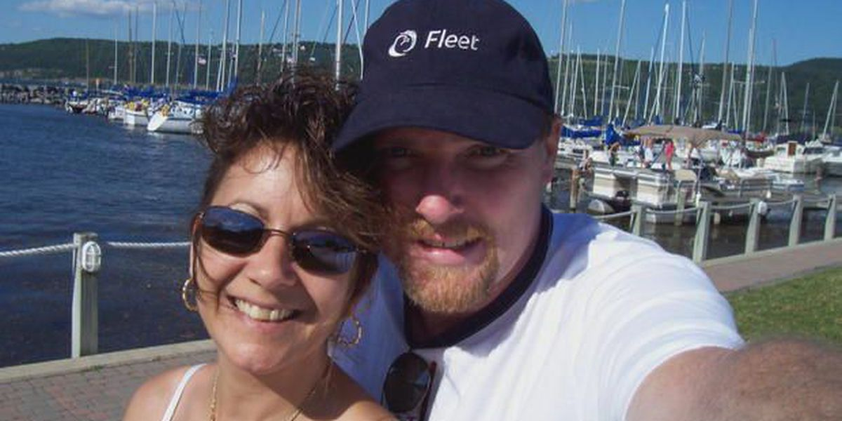 Woman says Buffalo-area hospital declared living husband dead