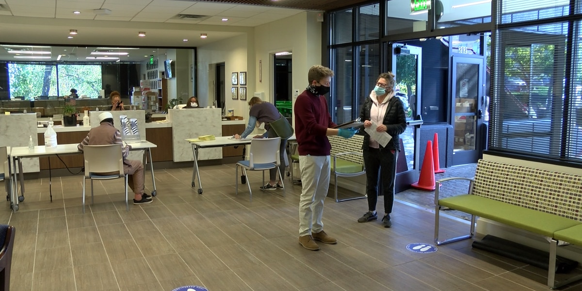 More than half of N.C. voters have already cast their ballots: What it means for election day
