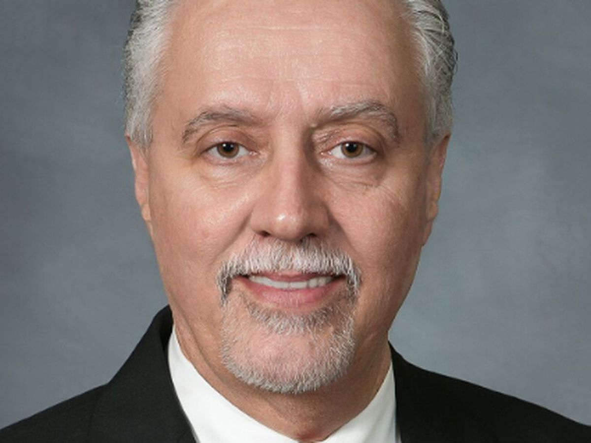 Senator Carl Ford (R-Rowan, Stanly) elected joint caucus leader