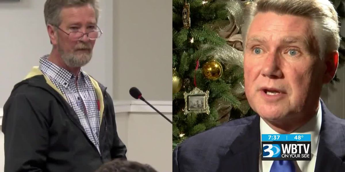 Timeline set for NC District 9 special election