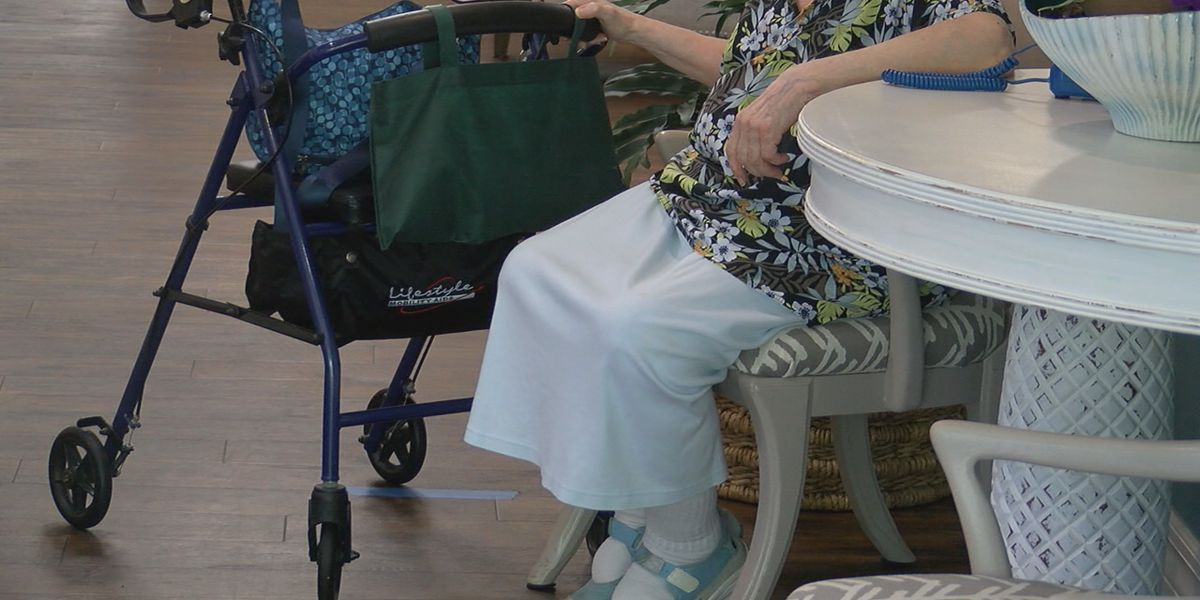 Visitations to resume at most long-term care facilities in N.C.