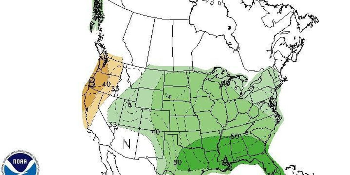 BLOG: May will be 'turning point' for Charlotte weather