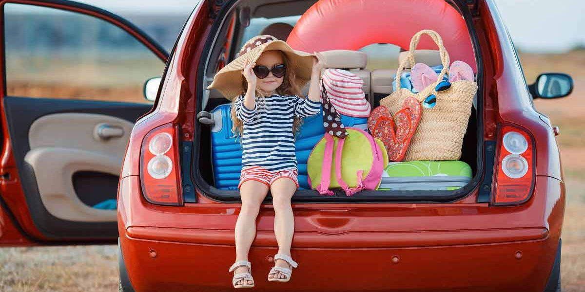 How to pack a car: Toyota of N Charlotte shares 5 tips