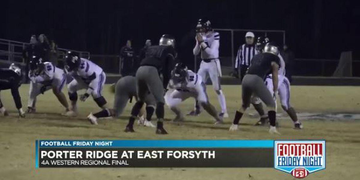 Porter Ridge at East Forsyth