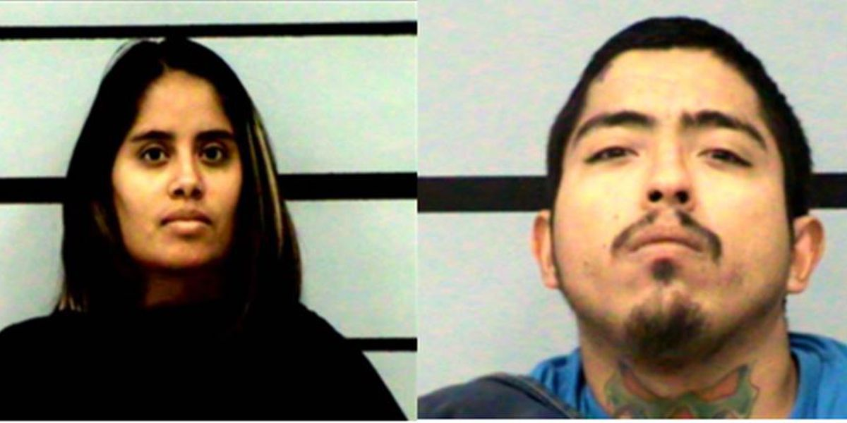 Border Patrol arrests Lubbock couple with $1.7 million in heroin, meth