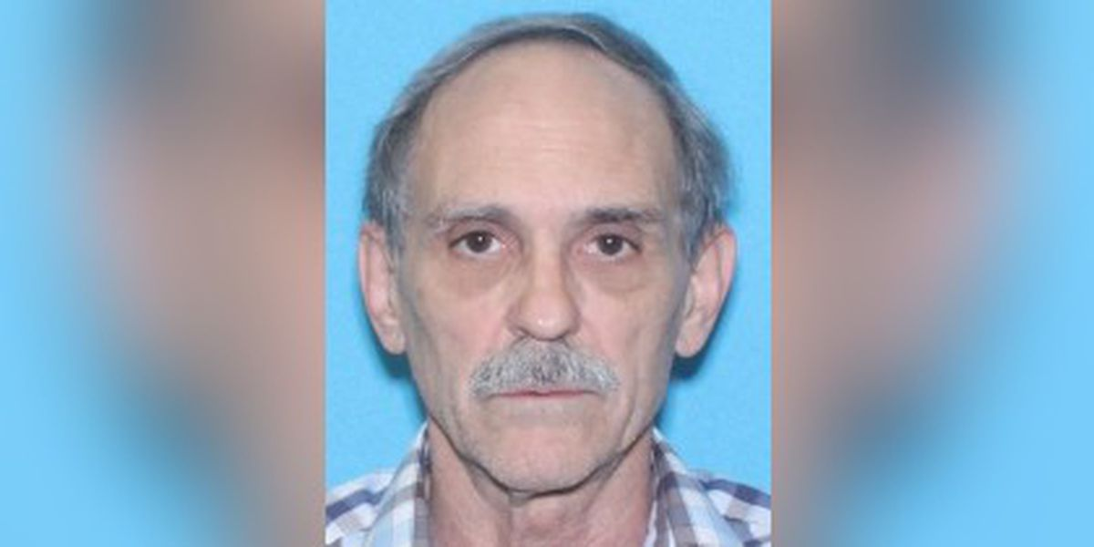 Missing man last seen on Independence Boulevard in Charlotte, Silver Alert issued