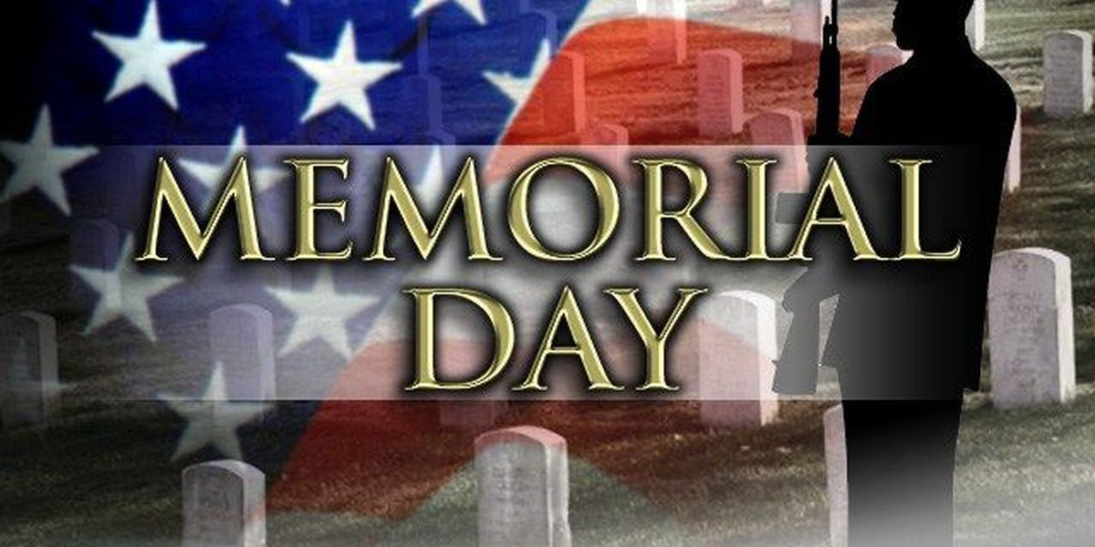WBTV Speak Out Editorial: Memorial Day