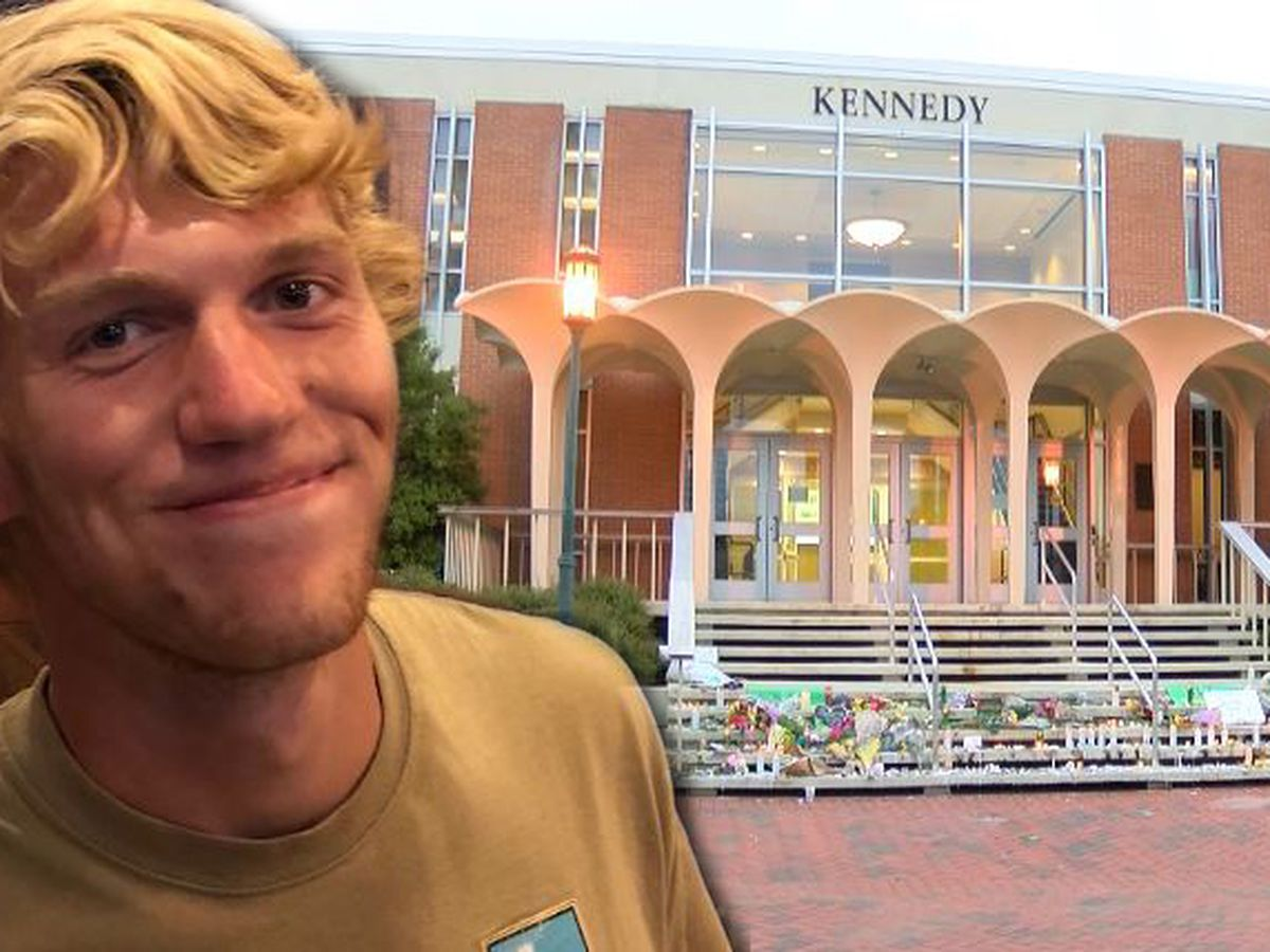 Autopsy report released for UNC Charlotte shooting victim Riley Howell