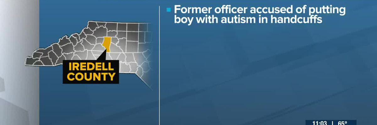 Lawsuit filed after 7-year-old handcuffed
