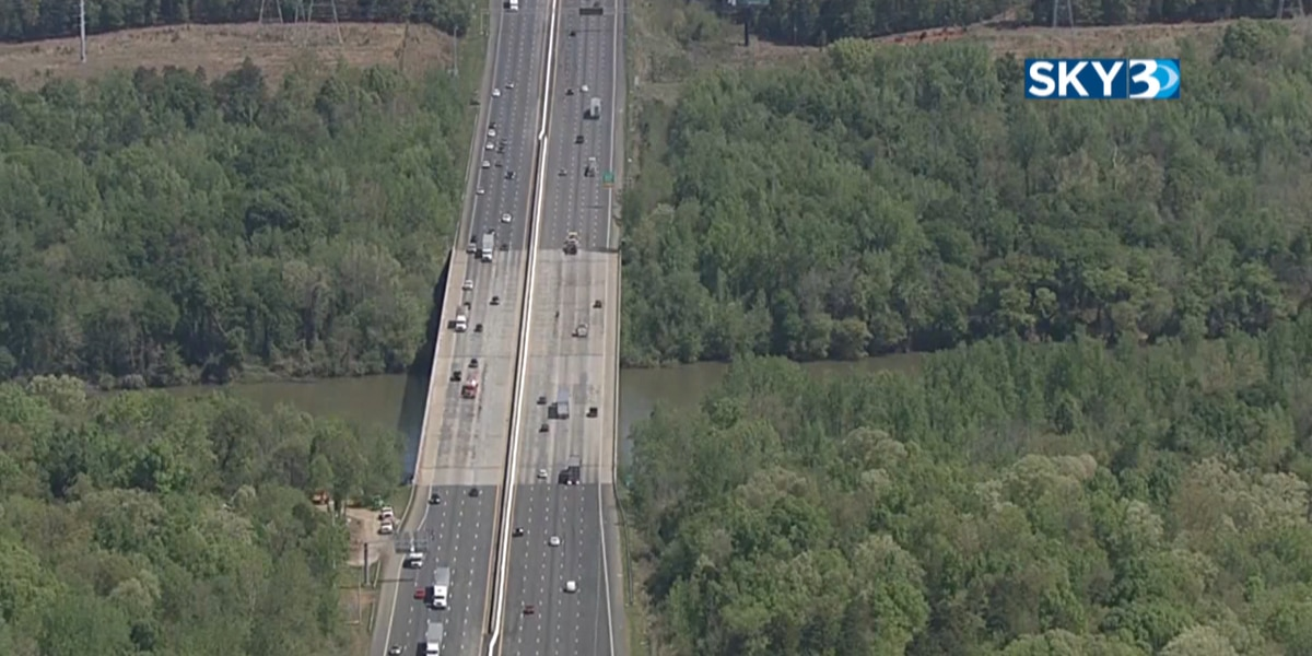 Ways to navigate traffic as Catawba Bridge repair project approaching in two days