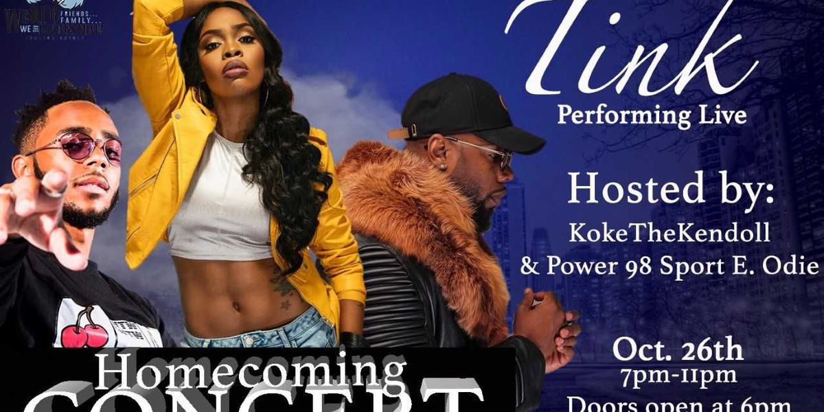 Livingstone College celebrates homecoming this week