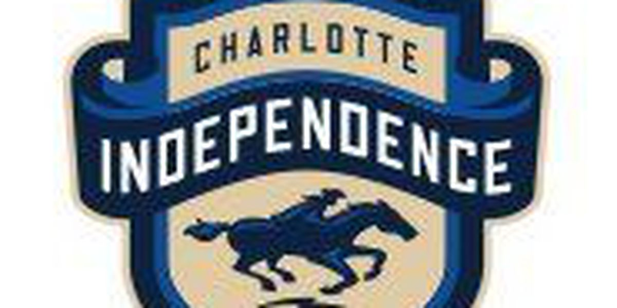 Charlotte Independence poised to set attendance record
