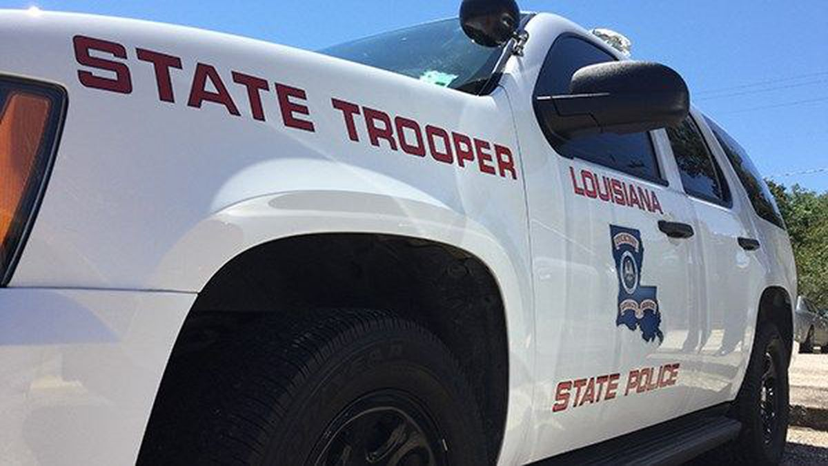 Letter in honor of critically injured trooper prays for safety over Memorial Day weekend