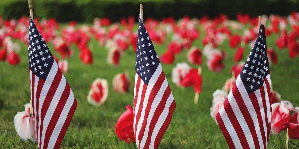 Charlotte area events being held to commemorate Memorial Day