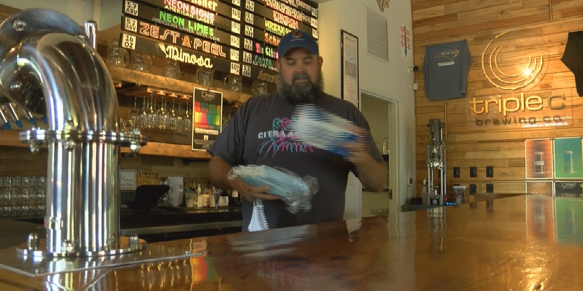 Masks now required to visit most NC restaurants and breweries