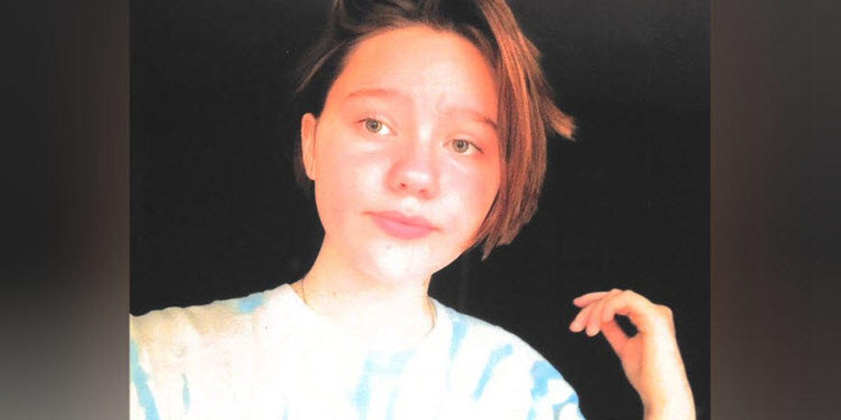 Union County missing 13-year-old found safe