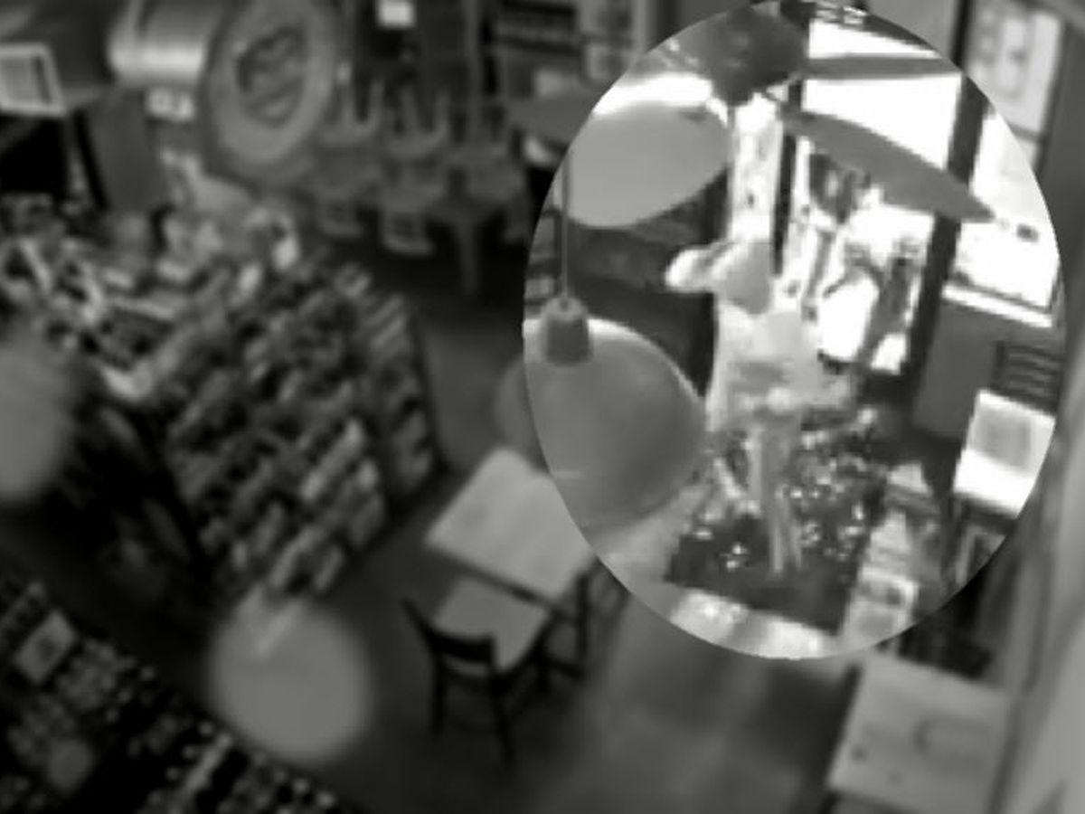 Crime spree of restaurant break-ins in Gaston County and Lincolnton