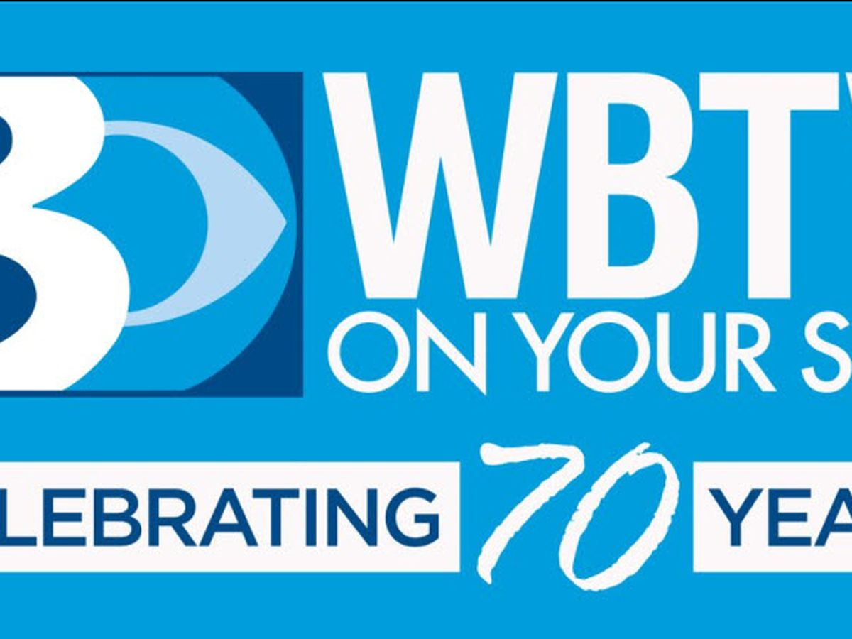Celebrating 70 Years of WBTV On Your Side