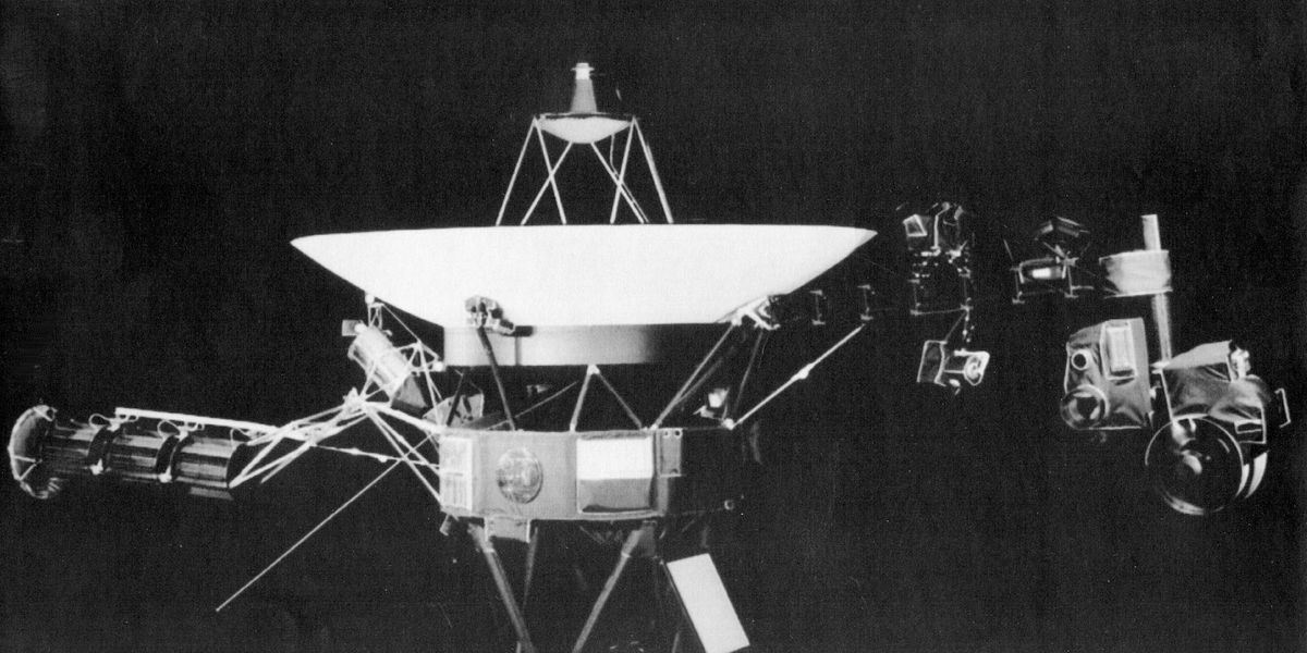 NASA's Voyager 2 becomes 2nd Earth craft in interstellar space