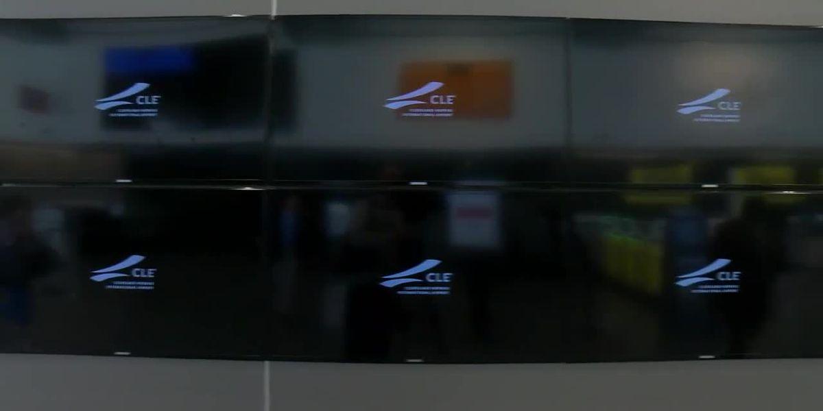 Source: Hacker holding Cleveland Hopkins International Airport systems hostage demands ransom via Bitcoin
