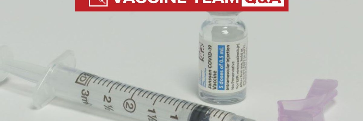 Vaccine Team: When will kids younger than 16 get vaccinated?