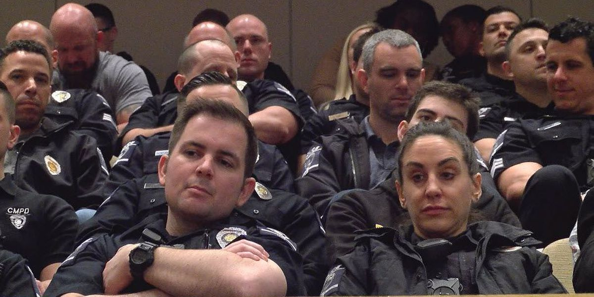 Former CMPD officer reveals why others are leaving the department