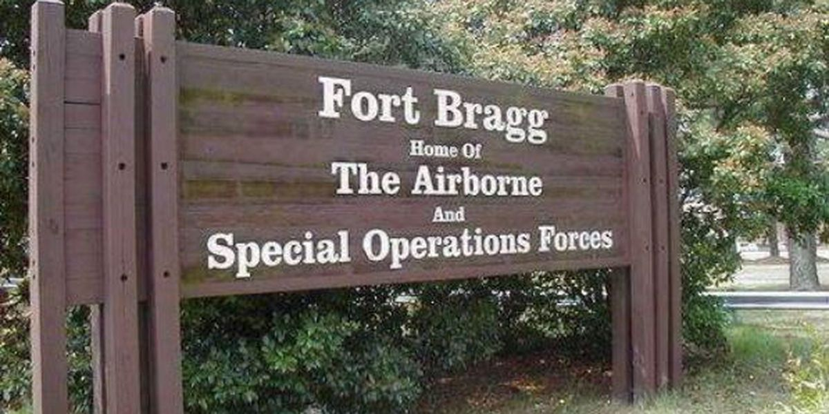 Fort Bragg soldiers injured in incident on post